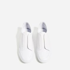 Image 7 of STRETCH SNEAKERS from Zara