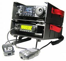 Tactical Radio Carriers - would like to setup Icom 703Plus + PS + Signalink USB all setup in one of these carriers.
