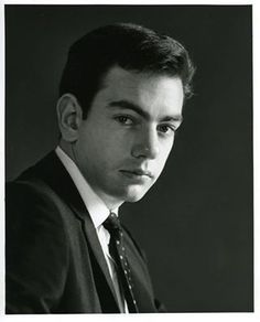 a very young Neil Diamond