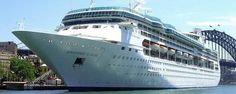New Repositioning Cruises for Rhapsody of the Seas in 2015 | Cruise World Holidays | Red Hot Deals