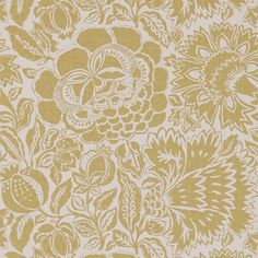 Sanderson - Traditional to contemporary, high quality designer fabrics and wallpapers | Products | British/UK Fabric and Wallpapers | Poppy Damask (DSOH215429) | Sojourn Wallpapers