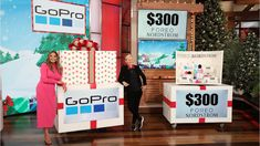 3d72a2752d4 Ellen Brings Black Friday to Her Audience with Amazing Giveaways Ellen Talk  Show