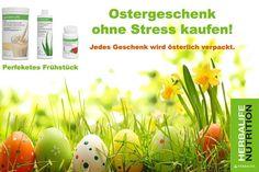 Sinnvolle Geschenke  zu Ostern  liebevoll verpackt - www.nuuproducts.ch