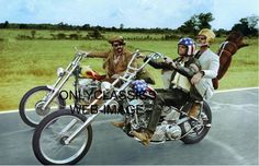 Follow the Link to Purchase on eBay!  EASY RIDER HARLEY DAVIDSON MOTORCYCLE POSTER TOUGH GUY PETER FONDA DENNIS HOPPER #easy #rider #movie #culture #pop #popculture #poster #home #decor #office #wall #art #photography #photo #color #motorcycle #vintage #auto #automobile #memorabilia #garage #shop #buy #sale #shopping #look #cool #sweet   #car #gas #oil #awesome #awesomeness #retro #throw #back #throwback