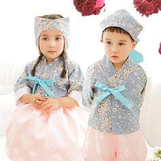 G마켓 - 초코별/추석한복/아동한복/유아한복/명절/개량한복