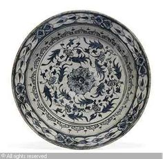 DISH sold by Christie's, London, on Thursday, April 26, 2012