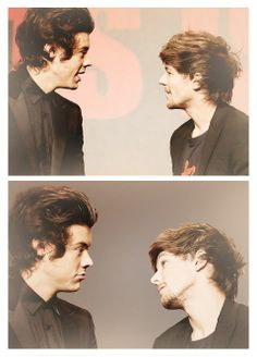 My Larry heart though