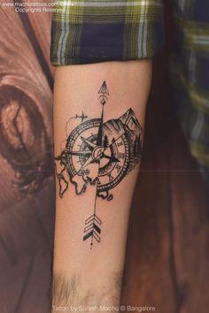 Mutterschaft Tattoos, Tattoos Bein, Arrow Tattoos, Forearm Tattoos, Small Tattoos, Sleeve Tattoos, Tatoos, Bible Tattoos, Nerd Tattoos