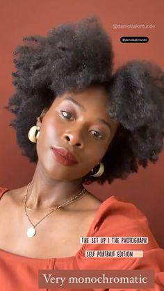Curly Hair Styles, Natural Hair Styles, Everyday Hacks, Diy Wood Signs, Female Photographers, Afro Hairstyles, Backyard Patio, Art Girl, Black Women