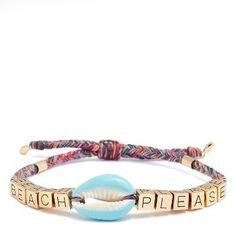 Women's Rebecca Minkoff Beach Please Bracelet