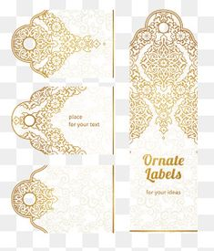 Golden flower pattern, Decorative Motifs, Business Card, Elegant Business Card PNG and PSD Wedding Motifs, Golden Pattern, Golden Flower, Elegant Business Cards, God Pictures, Zinnias, Textures Patterns, Decoration, Flower Patterns