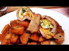 Madárfészek családi kedvenc @Szoky konyhája - YouTube Tandoori Chicken, Meat, Ethnic Recipes, Youtube, Food, Essen, Meals, Youtubers, Yemek