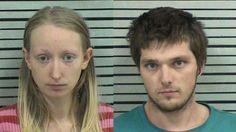Esta pareja de 21 años recibe 60 años de cárcel por hacerle esto a su pequeño bebé. Es horripilante