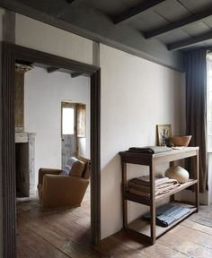Mathilde Labrouche Home in Southwestern France - 18th Century French Farmhouse
