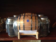 Aging isn't only for old ladies! #moonshine