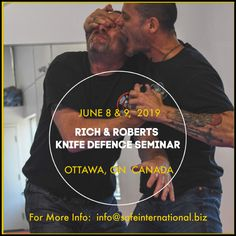 Just over 3 weeks away! The first 10 registered and paid attendees will receive a FREE Rich & Roberts video! Adrenal Stress, Self Defense Classes, Ottawa Ontario, Gross Motor Skills, Body Language, How To Memorize Things, Things To Sell, 3 Weeks, Martial Arts