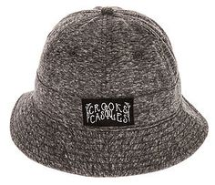 1fe3f85f384 Crafter - Men s Woven Bucket Hat - Featured Product Image