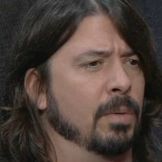 Serious Grohl