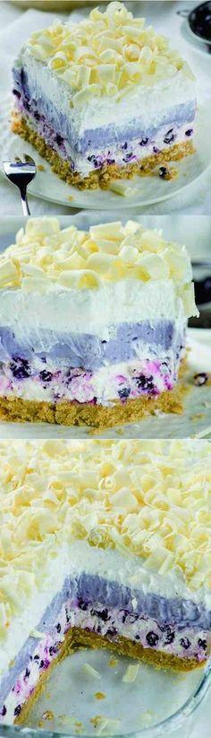 baked, blueberry, butter, cheese, chocochip, cookies, cream, dessert, fresh, lasagna, milk, oreo, pudding, recipes, white chocolate