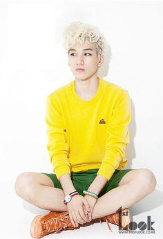 ~{VIXX's Hyuk}~ #Hyuk #HanSanghyuk #VIXX