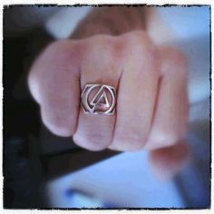 Linkin Park - I want this! OH MY GOSH WHERE U GET THESE SO COOL!!