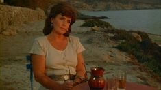 "Shirley Valentine:""I have led such a little life, I have allowed myself to lead this little life when inside me there is so much more. And it has all gone unused, and now it never will be. Why do we get all this life if we don't ever use it? Why do we get all these feelings and dreams and hopes if we don't ever use them? That is where Shirley Valentine disappeared to. She got lost in all this unused life"""