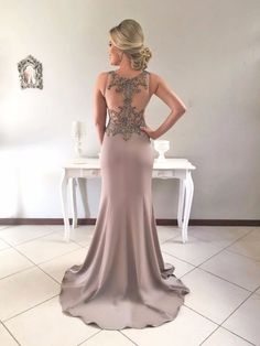 New Arrival Beaded Mermaid Evening Party Long Prom Dresses, – Prom Muse Bridesmaid Dress Styles, Prom Dresses, Formal Dresses, Wedding Dresses, Lace Mermaid Wedding Dress, Mermaid Dresses, Sequin Dress, Lace Dress, Bridal Gowns