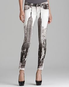 Skyline jeans | fashion | trends | style