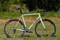 Scott's Rock Lobster Cyclocross Race Bike | The Radavist