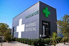 Pharmacie Fratangello