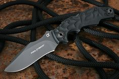 Pohl Force Tactical Folding Knife
