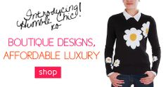 Humble Chic NY | Humble Chic | Boutique Designs, Affordable Luxury | HumbleChic.com