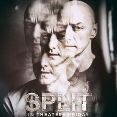 Картинки по запросу split movie art Split Movie, James Mcavoy, Special Characters, Actors & Actresses, Fantasy, Movies, Films, Movie Posters, Art