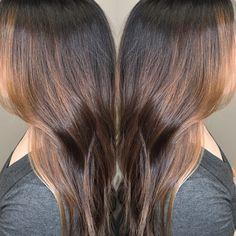 Carmel balayage @hairbyc.h