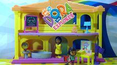 Даша Путешественница игрушка школа dora the explorer toys