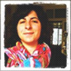 Profile Picture Joumana Mattar 4... F-CONNEXION Letter 2/3 avec le Liban comme point de passage...
