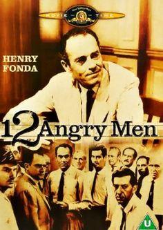 "Great movie! Classic Henry Fonda - ""Twelve Angry Men""."