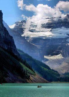 Lake Louise – Alberta, Canada