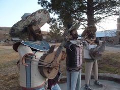 """The Three Amigos"" by Joann Austin, a 2013 #shootingalpine Photo Contest entry. #alpinetexas"