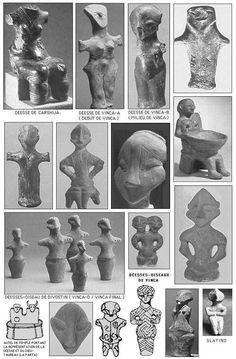 Images of Pelasgians...