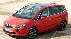Opel Zafira Tourer 2.0 CDTI 195 CV Excellence 7 plazas: Monovolumen exprés | QuintaMarcha.com