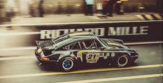 Laurent nivalle - Le Mans 2012