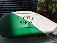 "Moto Guzzi ""The Weed"" . Work in progress Moto Guzzi, Coffee Shop, Weed, Building, Coffee Shops, Coffeehouse, Buildings, Marijuana Plants, Construction"