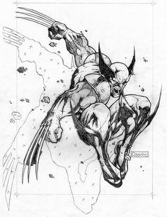 Wolverine - Rafael Grampa