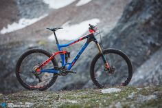 CUBE STEREO 160 C:68 ACTION TEAM 27.5 REVIEW