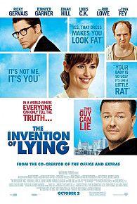 거짓말의 발명  (The Invention Of Lying, 2009)