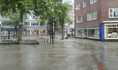 Emmen 13-6-'16 / Noorderstraat / Musifoon
