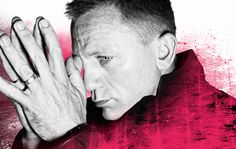 Of course our biggest highlight of 2012 was interviewing The Hunger cover star, our favourite Bond and all round action hero Daniel Craig. Relive the interview here. Rankin Photography, Color Photography, Portrait Photography, Skyfall, James Bond, John Rankin, Brian Duffy, Daniel Craig 007, Daniel Graig