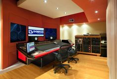 Thompson Studios – A Soho Gem With A WSDG Polish in