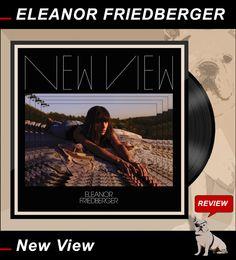 Rock-N-Blog / Review: ELEANOR FRIEDBERGER / New View http://nixschwimmer.blogspot.com/2016/02/eleanor-friedberger-new-view.html  [...] Friedberger ist alles andere als ein Schreihals oder jemand, der mit dem großen Ausrufezeichen wild rumhantiert. Friedberger beherrscht mit ihrer federleichten Musik die Kunst, angenehm unaufdringlich zu sein ohne zu langeweilen!